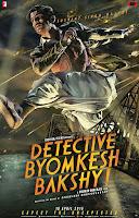 Film Detective Byomkesh Bakshy (2015) Full Movie