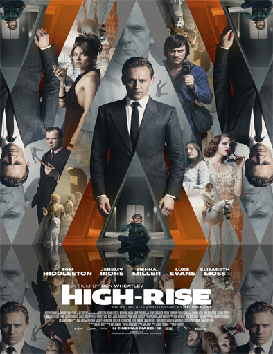 Ver High-Rise (2015) Online
