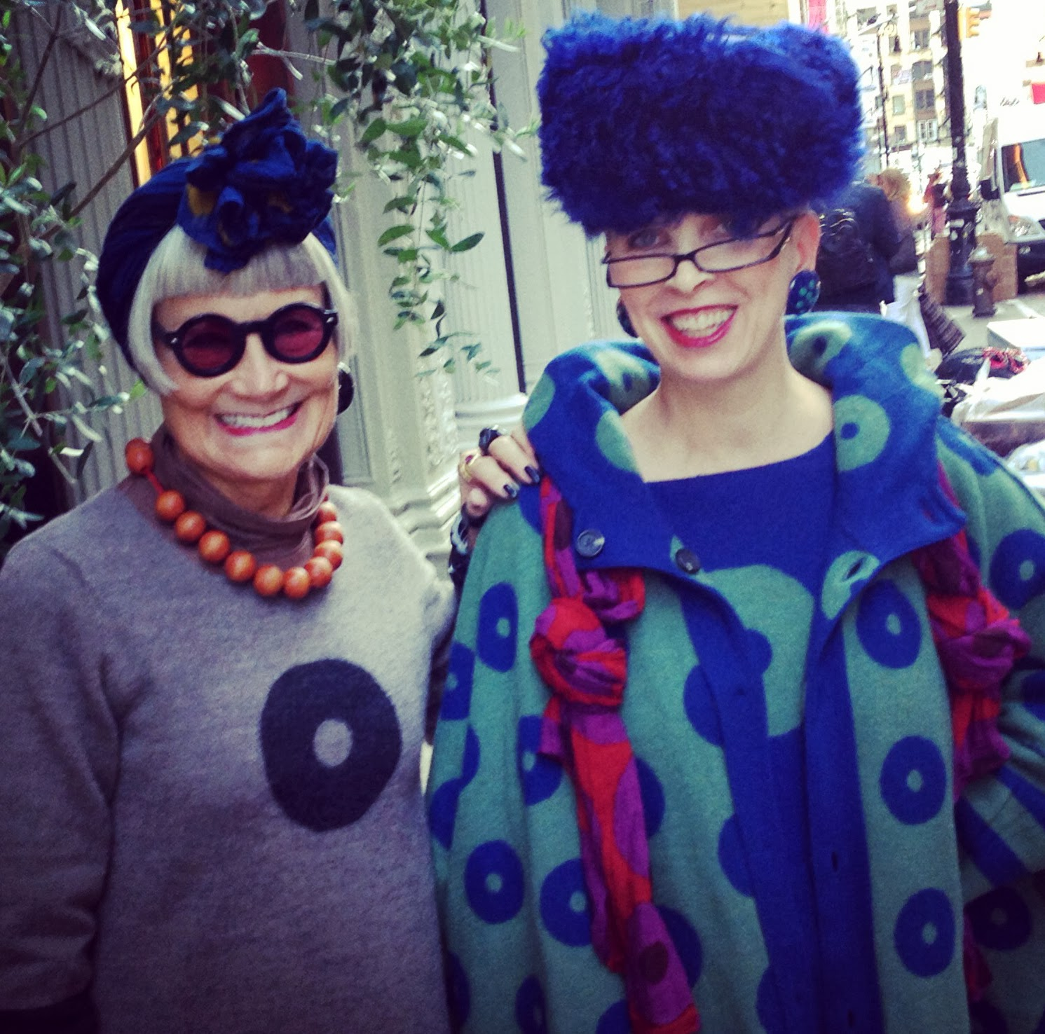 Valerie Idiosyncratic Instagram Rubin: Idiosyncratic Fashionistas: Winter With A Swedish Accent