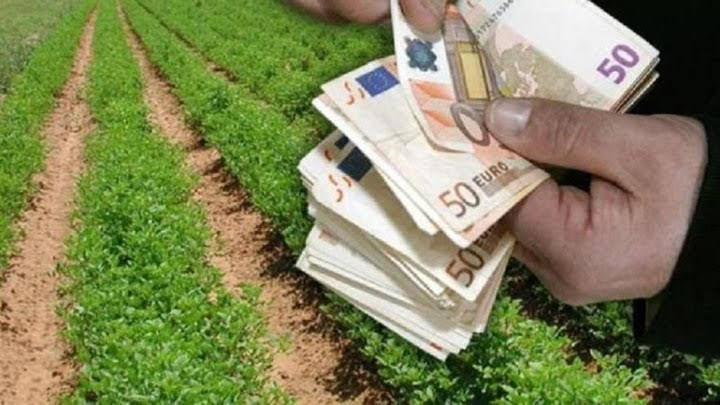 Πασχαλινό πακέτο πληρωμών για αγρότες και κτηνοτρόφους - 120 εκατ. ευρώ τη Μεγάλη Τρίτη