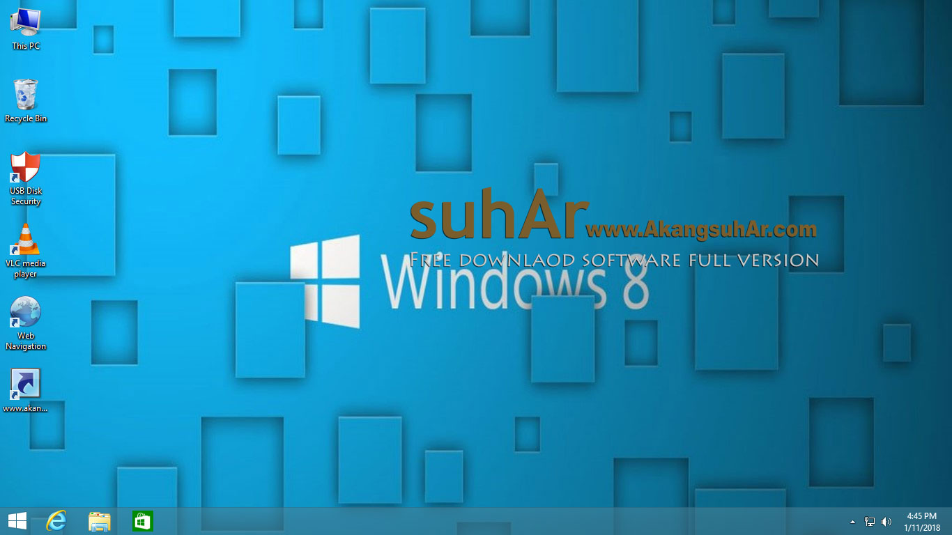 Download Windows 8.1 Super Lite Edition 2017 Latest version