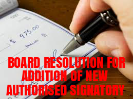 Board-Resolution-Addition-Authorized-Signatory