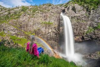 Gjesdal, Norway