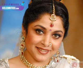 Ramya Krishnan Family Husband Parents children's Marriage Photos
