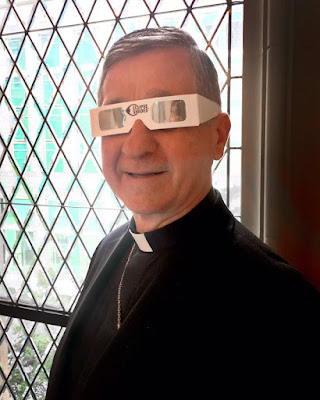 Cupich glasses