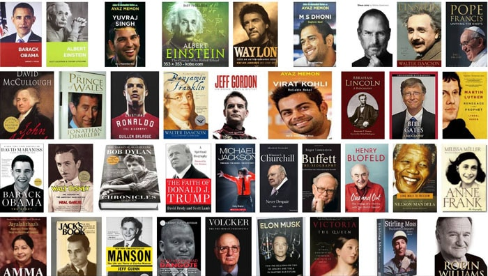 Cara Membuat Biografi Profil Yang Menarik Beserta Contohnya