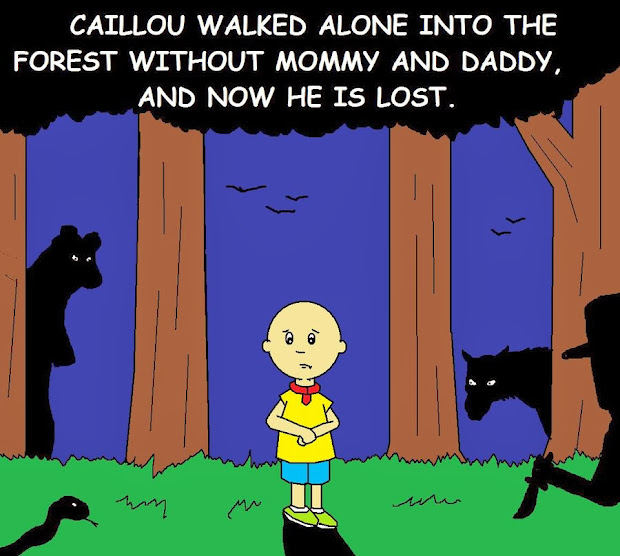 Image of: Evil Tubb Goanimate Caillou Evil Videomovilescom 20 Goanimate Max And Ruby Pictures And Ideas On Meta Networks