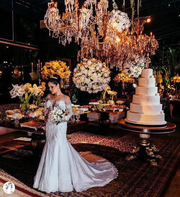 Dicas de como escolher as flores para casamento