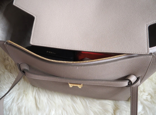 Here is a classic post regarding to the stuff I always carry with me and of  course a few more pics of my lovely Celine Belt Bag. 1d04c07ac3301