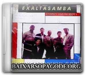 Discografia Exaltasamba (18 CDS)