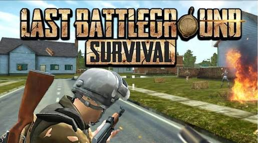 BAIXAR AQUI - Last Battleground: Survival v1.0.7 APK
