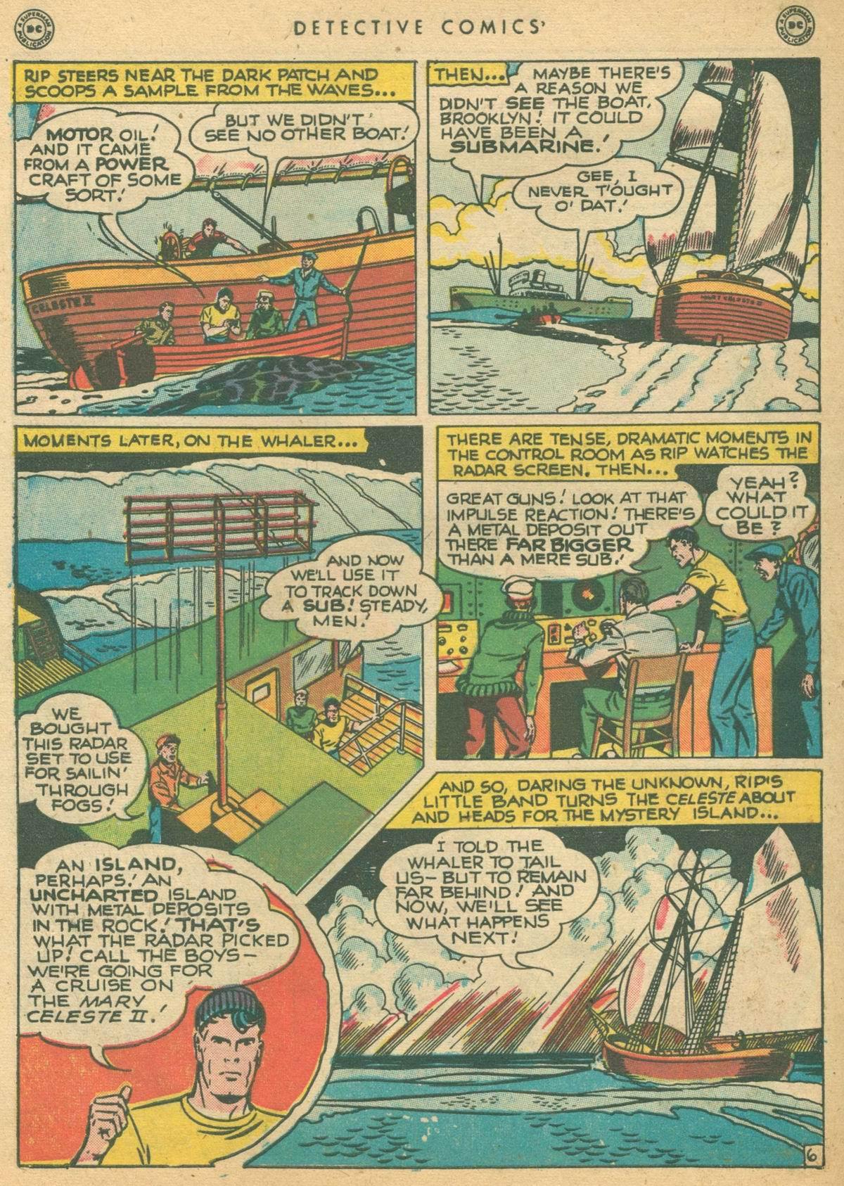 Detective Comics (1937) 138 Page 41
