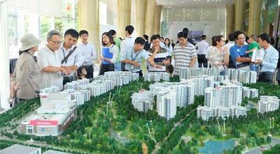 Có 800 triệu nên mua đất ven đô hay chung cư giá rẻ