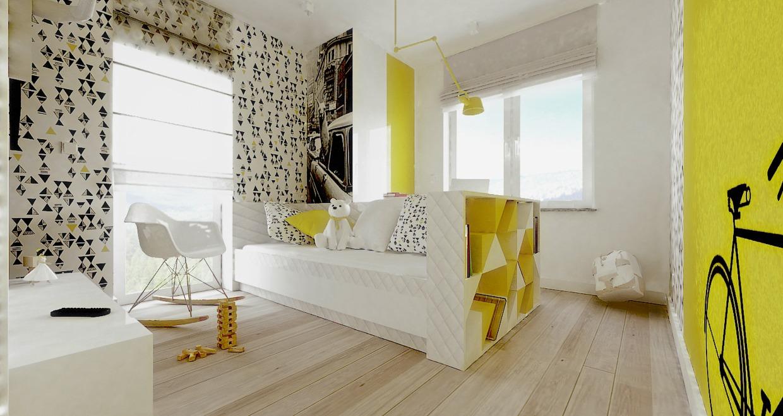 3f63dbb7bd8 VM designblogg: Το μοντέρνο παιδικό δωμάτιο