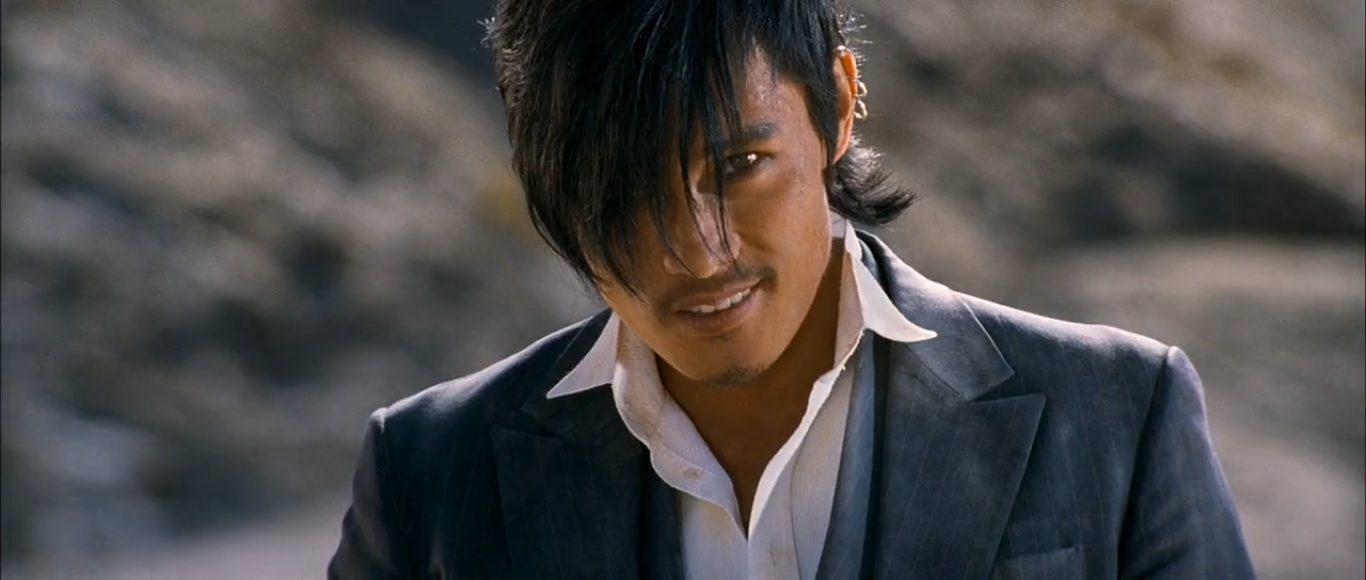 The Good The Bad The Weird Lee Byung Hun 10