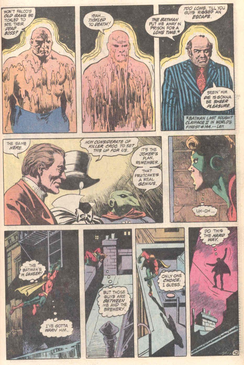 Detective Comics (1937) 526 Page 42