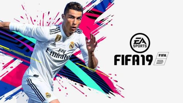 FIFA 19 : La nouvelle célébration que les Français vont adorer