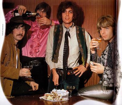 Syd Barrett Concert