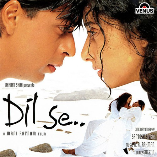 Dil Se (1998) DVDrip 720p x264 ACC Subtitle Indonesia