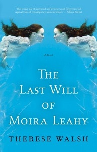 The Last Will of Moira Leahy / Giveaway