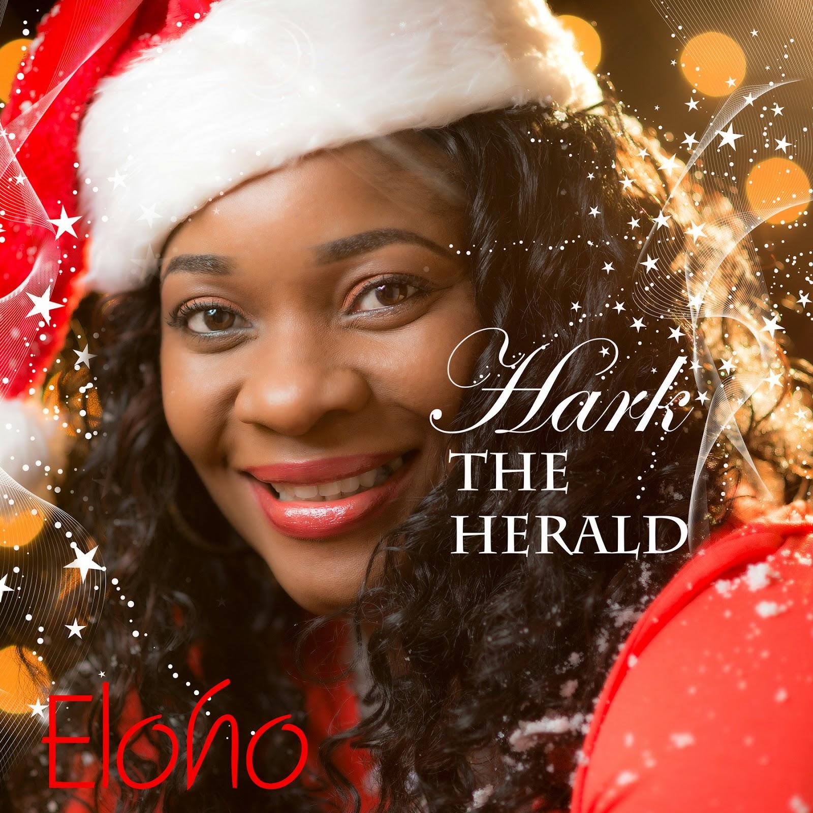 Christmas song female singer