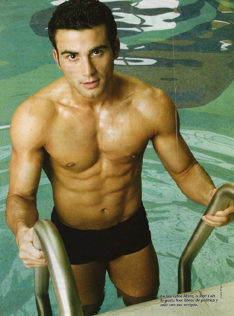 Luis Gay 19