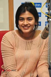 Hebah Patel Tejaswi Madivada Nanna Nenu Naa Boyfriends Movie Song Launch at BIG FM  0006.jpg