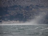 bura Brački kanal slike otok Brač Online