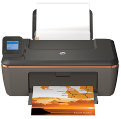 HP Deskjet 3510 Driver Download