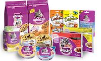 Logo Vinci 1 anno di prodotti per cane o gatto e dona 1 giorno di cibo per animali bisognosi
