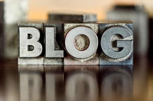 Blog Blog Blog #blogging @blogging