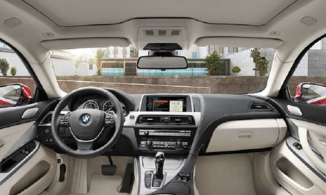 2018 BMW 6 Series Review