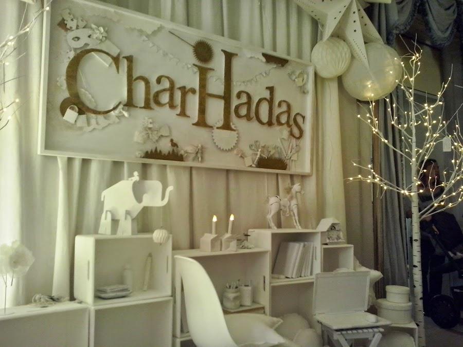 The Petite Fashion Week by CharHadas