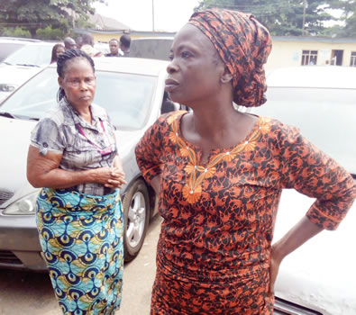 Ogun Pastor Sells 64 Babies - Police (Photo)
