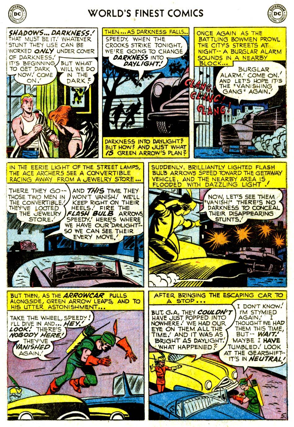 Read online World's Finest Comics comic -  Issue #68 - 31