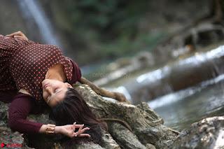 Mannara Chopra sizzles in song From Rogue Movie (2).JPG
