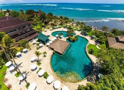 List Hotel Bintang 5 di Bali yang Mengesankan