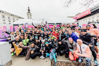 12 PZU Półmaraton Warszawski