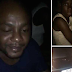 School teacher caught having s*x with teenage girl in his car (photos)
