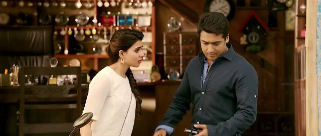 24 Time Story (2016) UNCUT Full Movie [Hindi-DD2.0] 720p HDRip ESubs