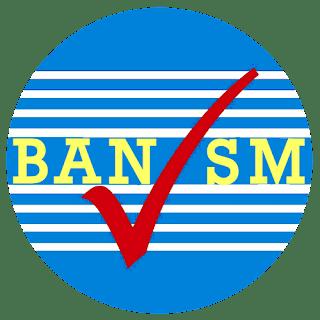 Bukti Fisik Akreditasi SD/MI, SMP/MTs DAN SMA/MA 8 Standar