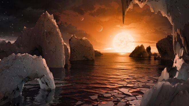 'Encontrar uma 2ª Terra é questão de tempo'
