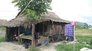 Bayi di Kabupaten Sidrap (Sidenreng Rappang) Meninggal Karena Gizi Buruk