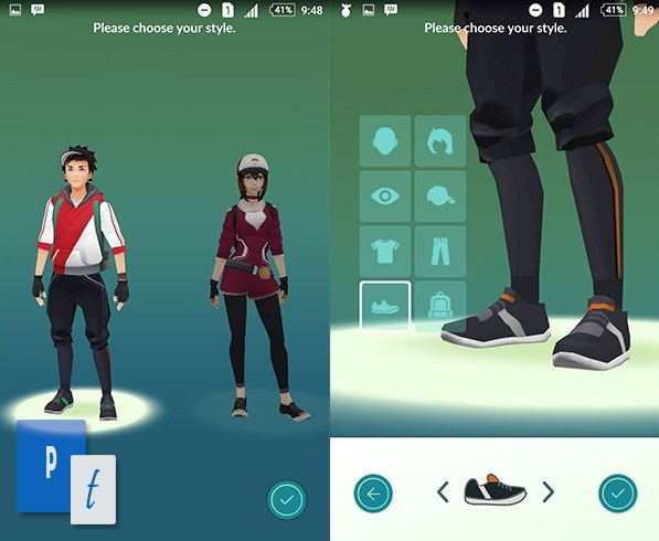 Cara Download dan Menginstal Game Terbaru Pokemon GO