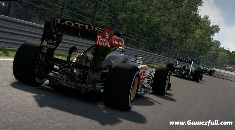 F1 2013 PC Full Español