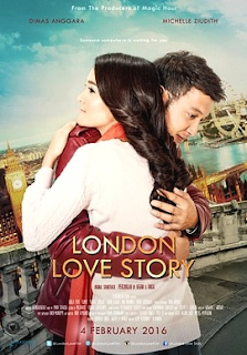 Download Film London Love Story (2016) DVDRip 720p