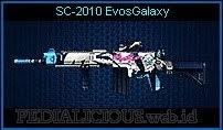 SC-2010 EvosGalaxy