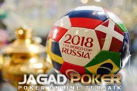 Serunya Bermain Poker Online Sambil Nonton Piala Dunia 2018 - Jagadpoker