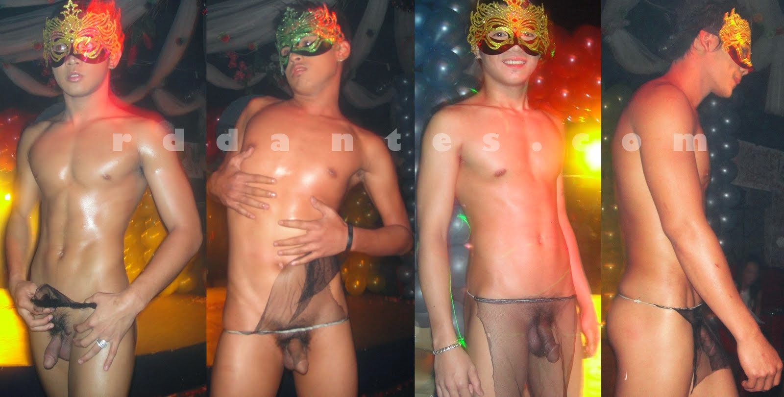 Gwapong Pinoy Scandal Pinoy Hubad  Gay Bar 3-1550