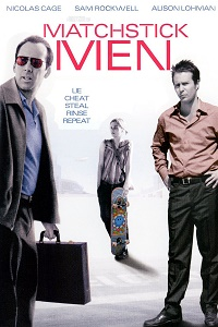 Watch Matchstick Men Online Free in HD